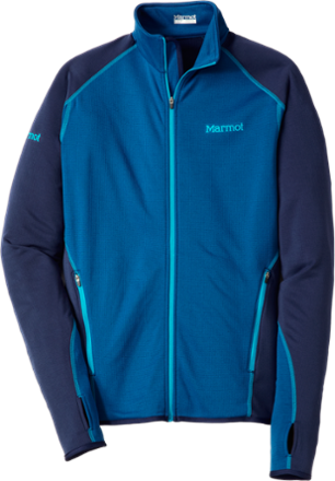Marmot Calaveras Fleece Jacket