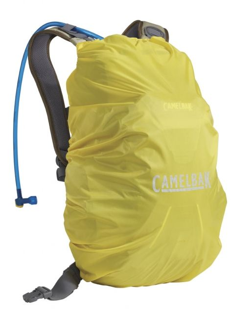 photo: CamelBak M.U.L.E. Raincover pack cover