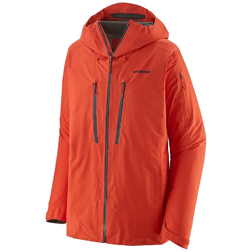 photo: Patagonia PowSlayer Jacket snowsport jacket