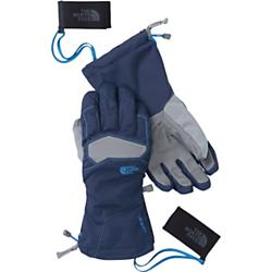 photo: The North Face Montana Glove insulated glove/mitten