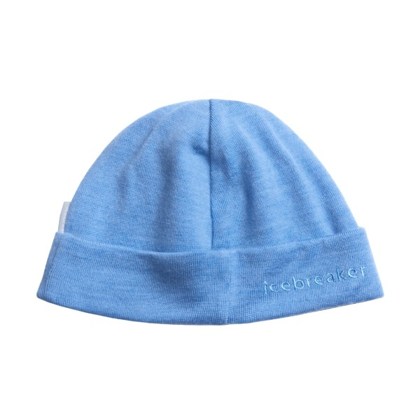 Icebreaker Pocket 320 Hat