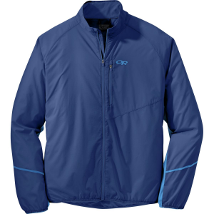 photo: Outdoor Research Boost Jacket soft shell jacket