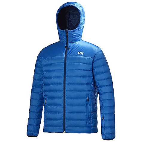 photo: Helly Hansen Hooded Insulator Jacket down insulated jacket