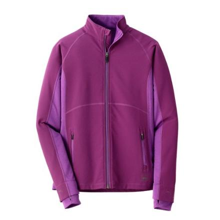 photo: REI Winterflyte Jacket snowsport jacket