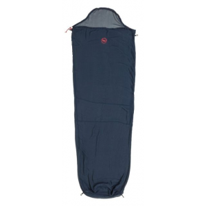 Big Agnes Sleeping Bag Liner - Silk