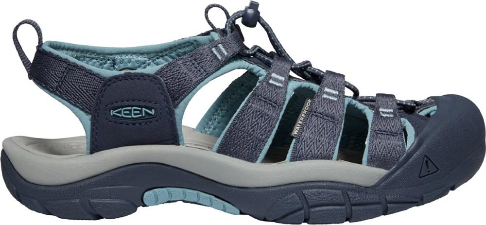 photo: Keen Women's Newport H2 sport sandal