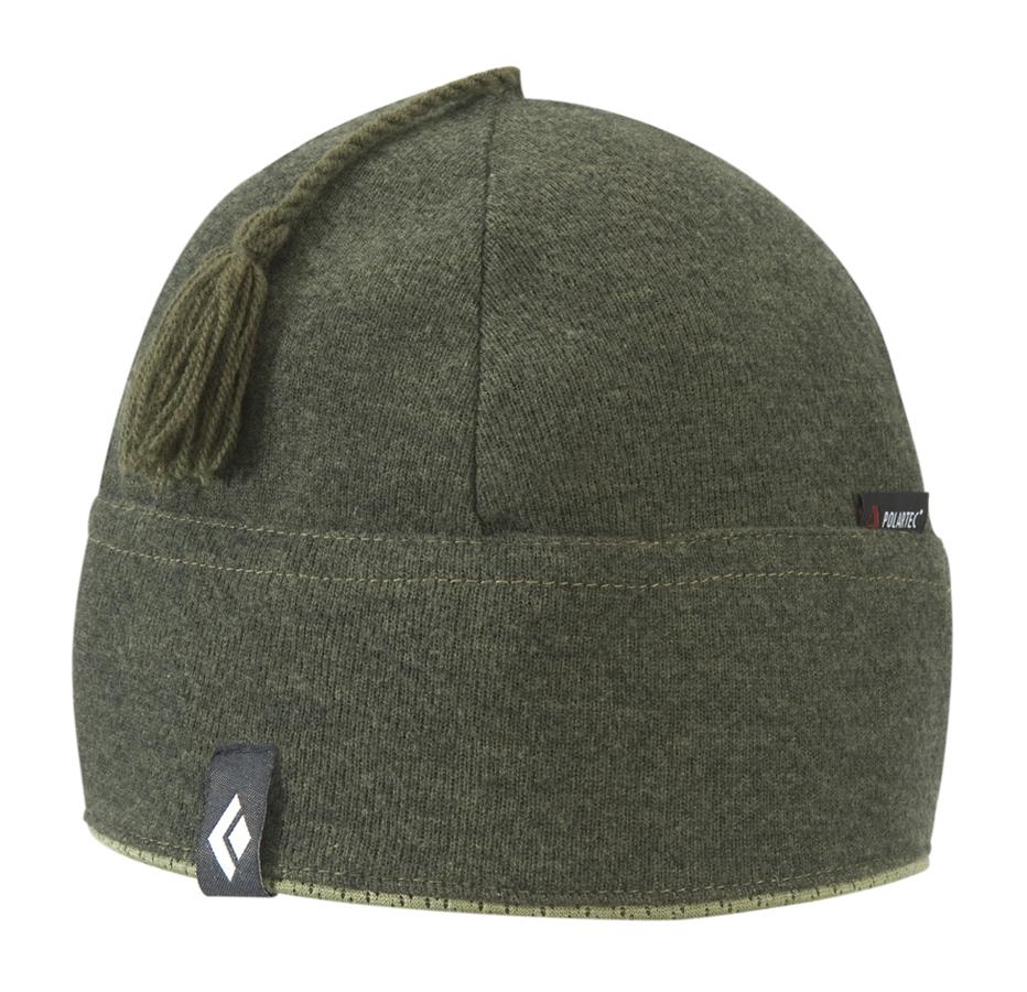 photo: Black Diamond Dawn Patrol Beanie winter hat
