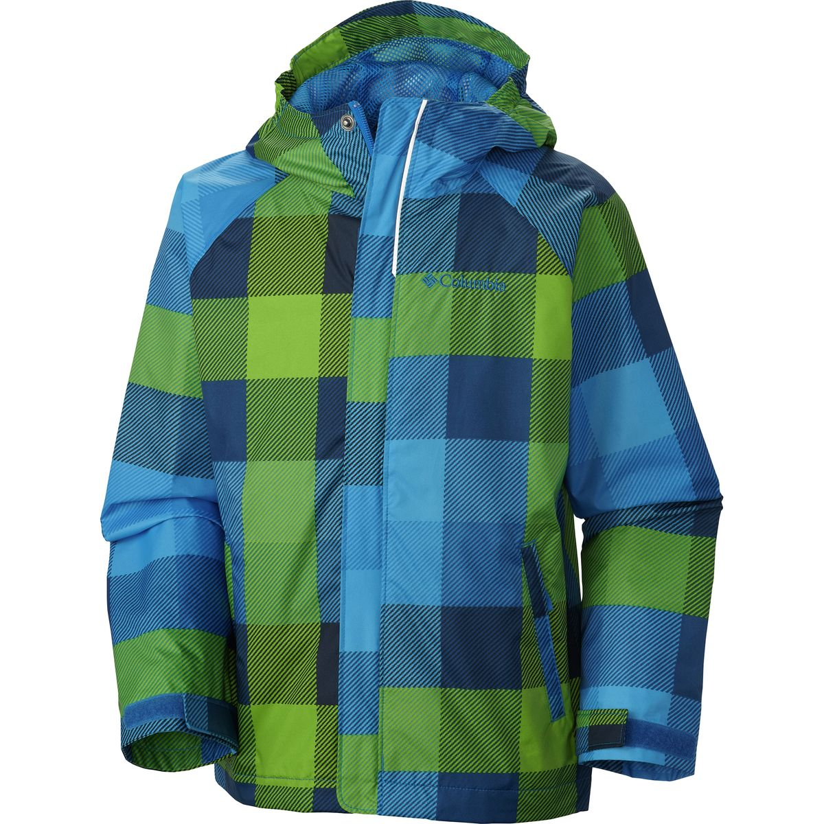 Columbia Fast & Curious Rain Jacket