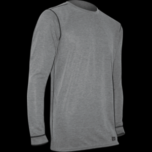 photo: Polarmax Micro H2 Long Sleeve Crew base layer top