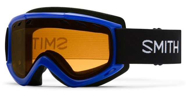 photo: Smith Cascade Classic goggle