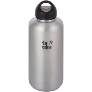 photo: Klean Kanteen 18oz Wide water bottle