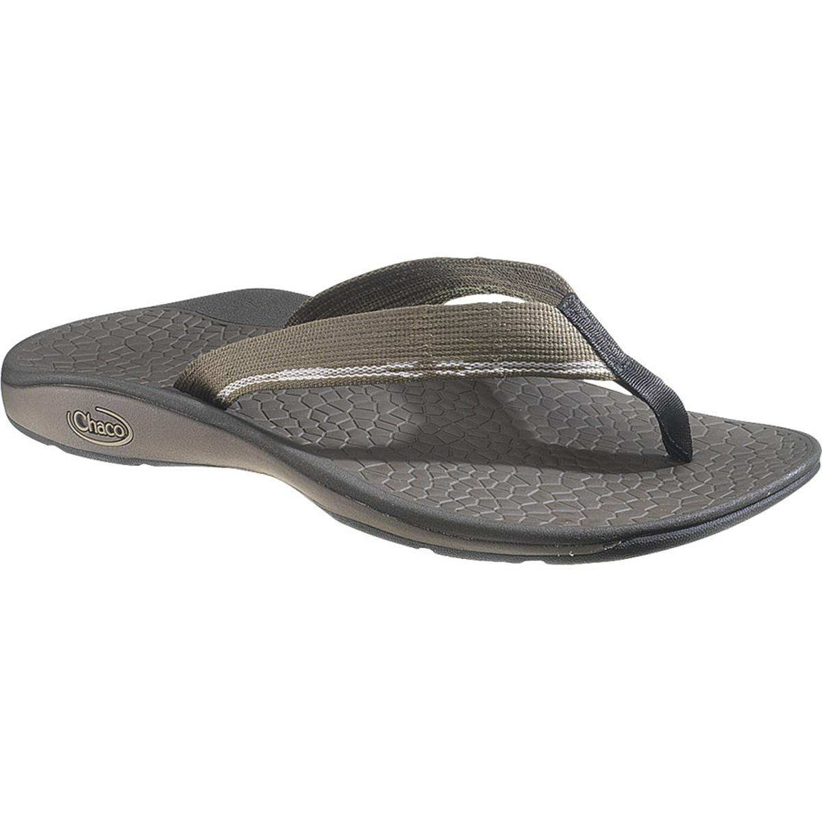 photo: Chaco Men's Fathom flip-flop