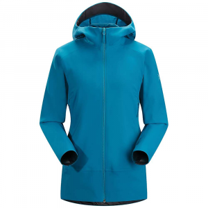 Arc'teryx Eldora Hooded Softshell