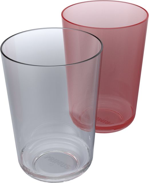 Primus Drinking Glass Plastic