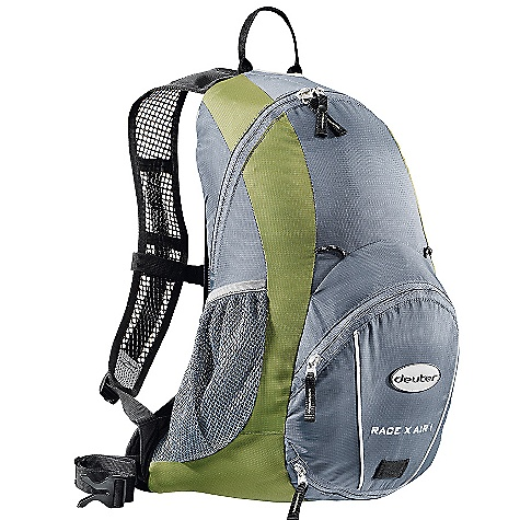 photo: Deuter Race X Air I hydration pack