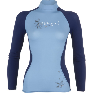 Stohlquist Burnout Long Sleeve Rashguard