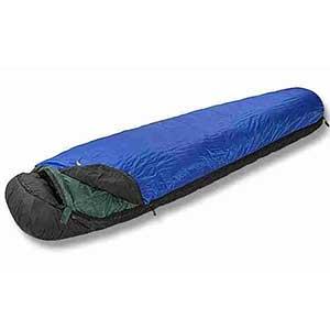 photo: GoLite Fierce 20/40/60° 3-season (0° to 32°f) sleeping bag