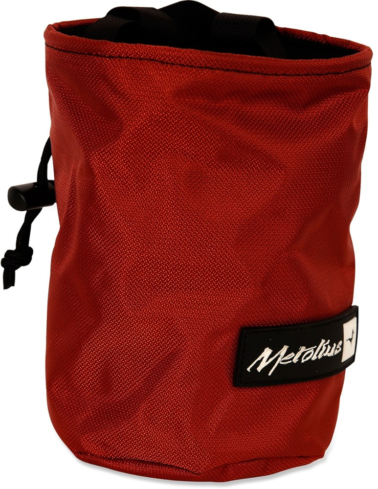 Metolius Stripe Chalk Bag