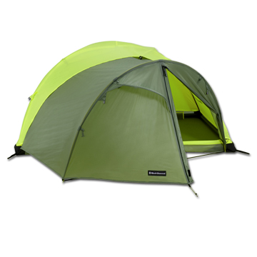 photo: Black Diamond HiLight 2P three-season tent