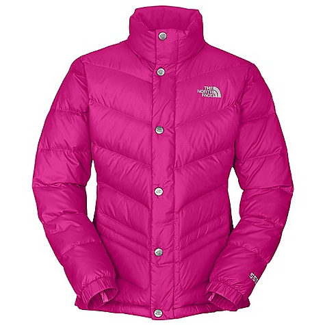 photo: The North Face Carmel Jacket down insulated jacket