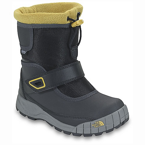 photo: The North Face Boys' Bluster Buster winter boot