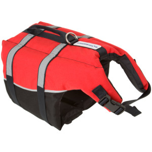 photo of a Extrasport dog life jacket