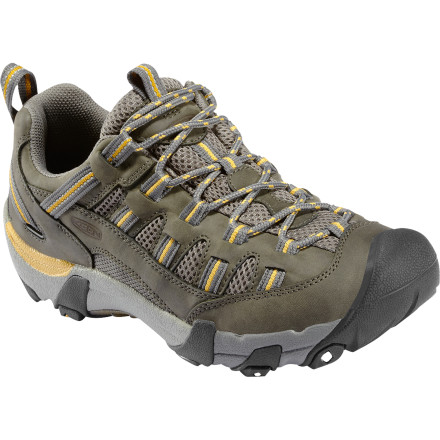 photo: Keen Alamosa trail shoe