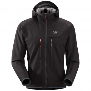 photo: Arc'teryx Men's Acto MX Hoody fleece jacket