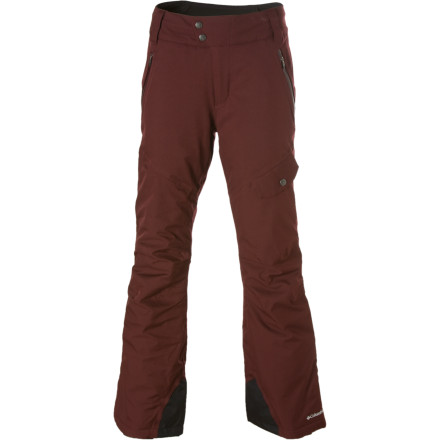 photo: Columbia Double Back Pant snowsport pant