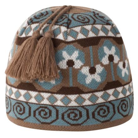 photo: Cloudveil Emma Beanie winter hat