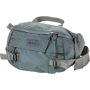 photo: Mystery Ranch Hip Monkey lumbar/hip pack
