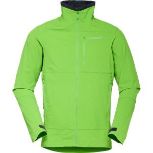photo: Norrona Falketind Flex1 Jacket soft shell jacket