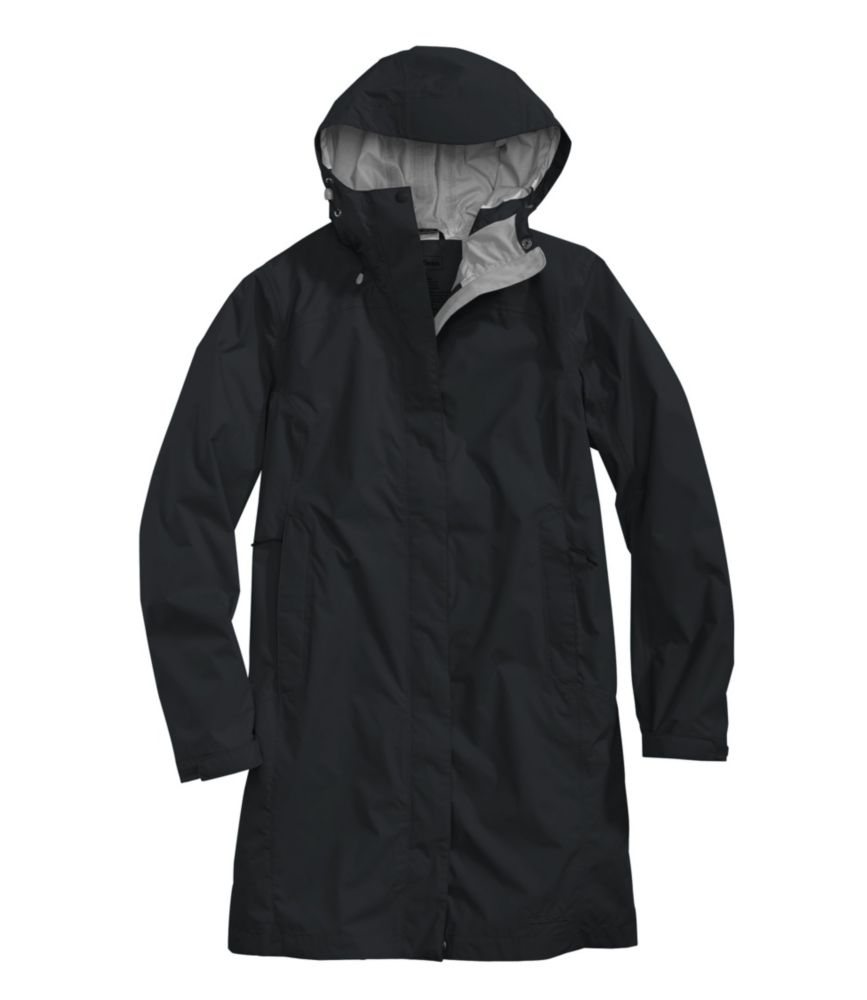 L.L.Bean Trail Model Raincoat