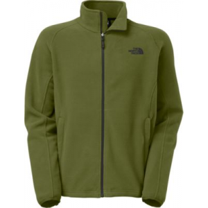 photo: The North Face Men's RDT 300 Jacket fleece jacket