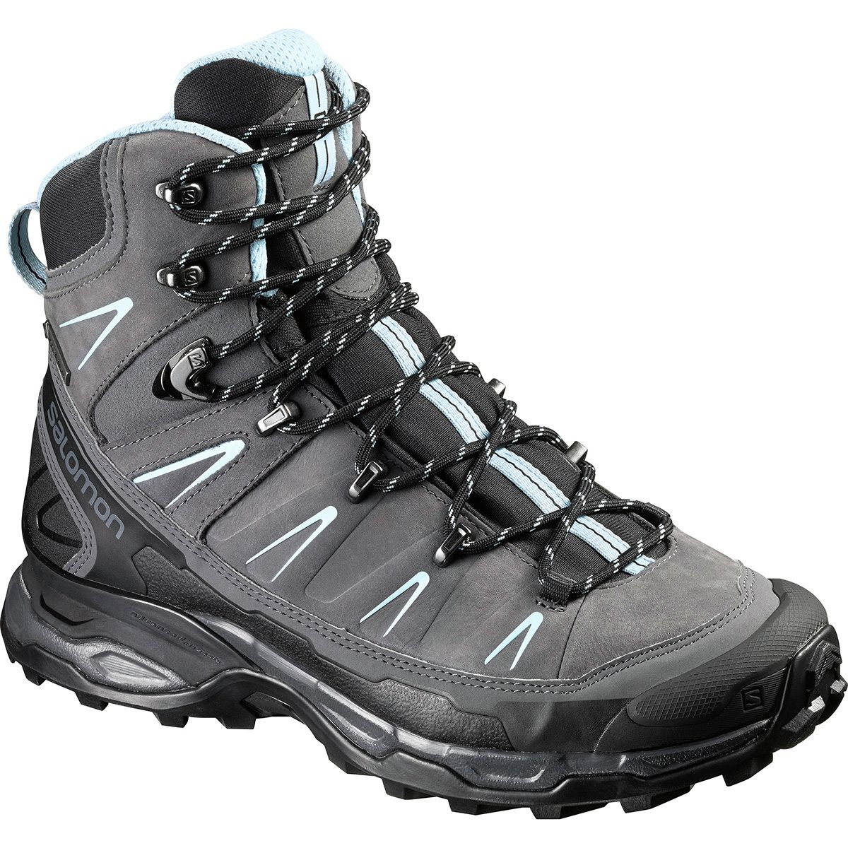 photo: Salomon Women's X Ultra Trek GTX backpacking boot