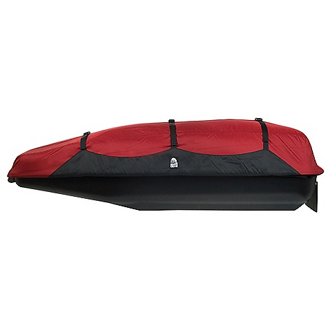 Granite Gear Pulk Sled