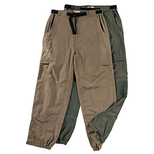 photo: RailRiders X-Treme Adventure Pant hiking pant