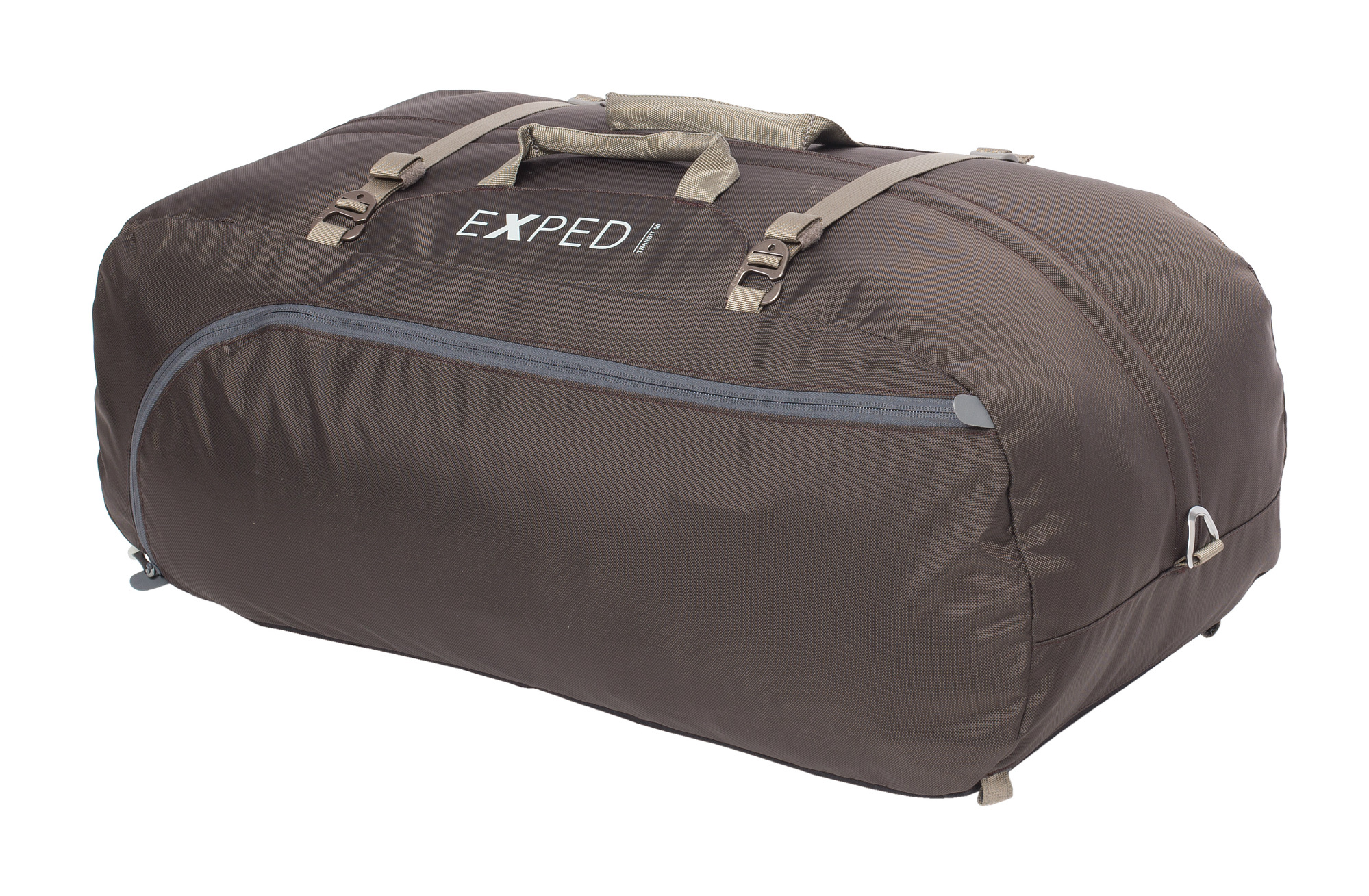 photo: Exped Transit pack duffel