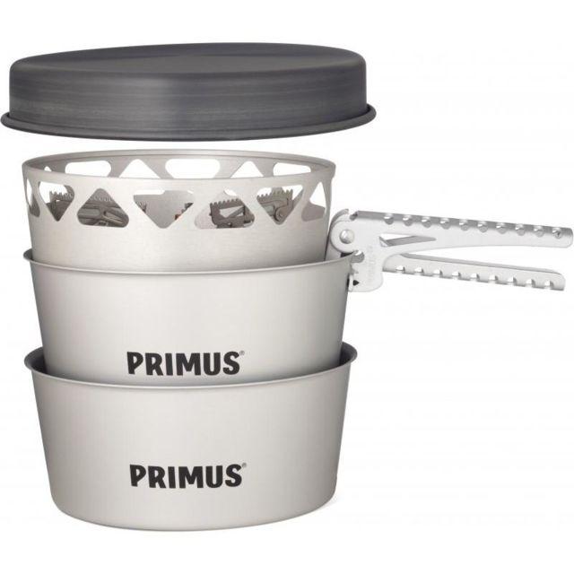 photo: Primus Essential Stove Set 2.3L compressed fuel canister stove