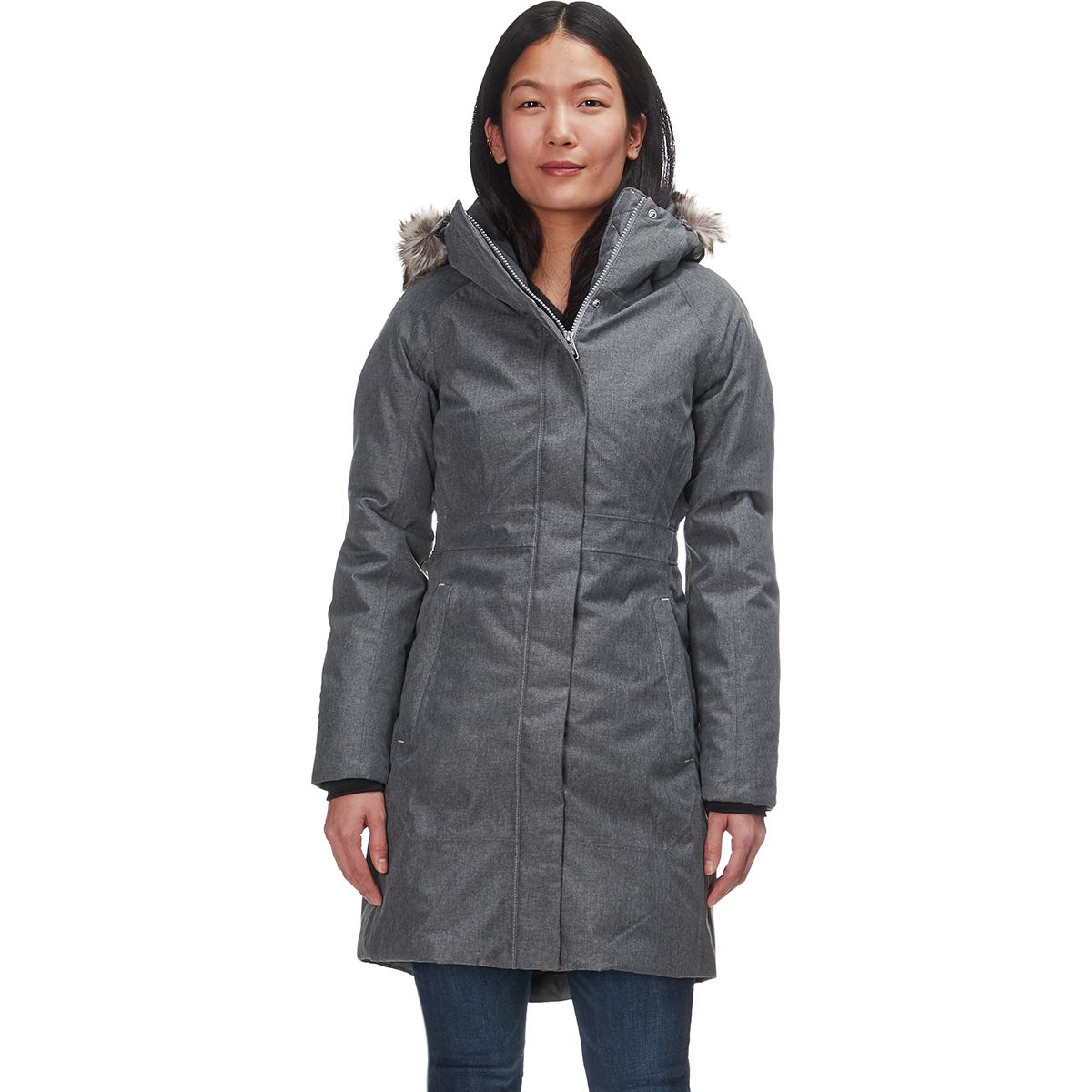 photo: The North Face Stretch Down Jacket down insulated jacket