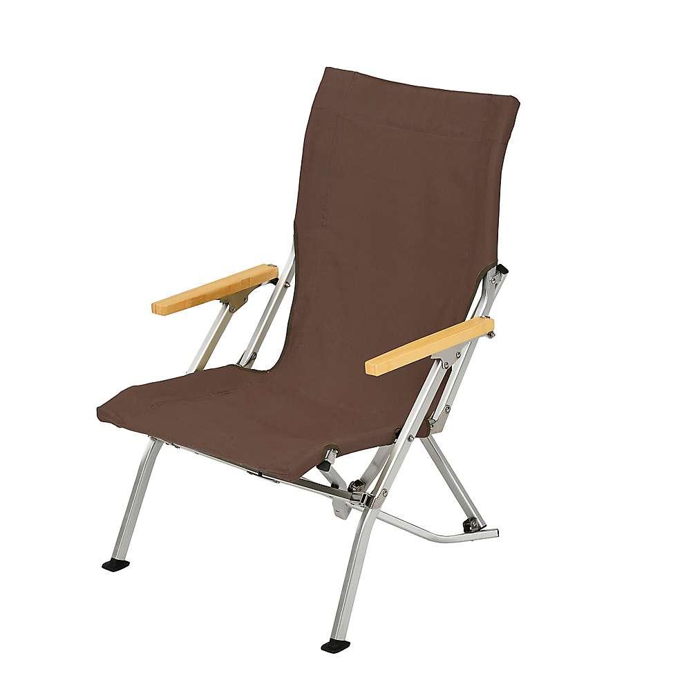 Snow Peak Low Beach Chair