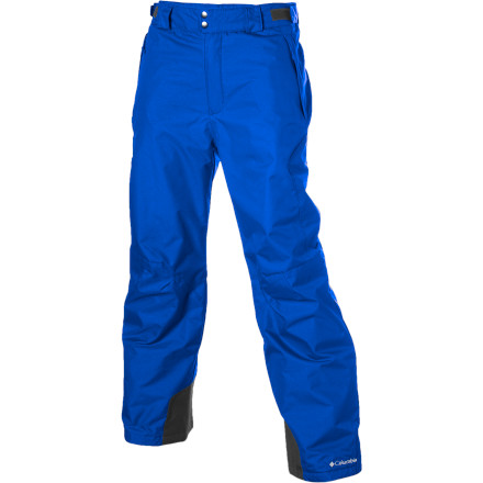 photo: Columbia Bugaboo Pant snowsport pant