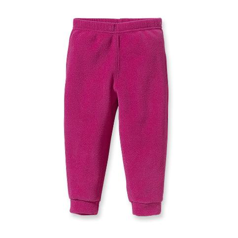 photo: Patagonia Baby Synchilla Pants fleece pant