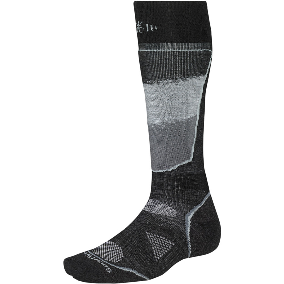 photo: Smartwool PhD Backcountry snowsport sock