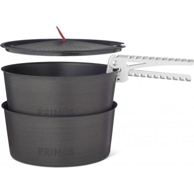photo: Primus LiTech Pot Set 1.3L pot/pan