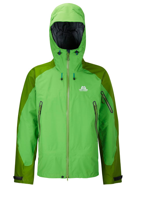 photo: Mountain Equipment Kamchatka Jacket waterproof jacket