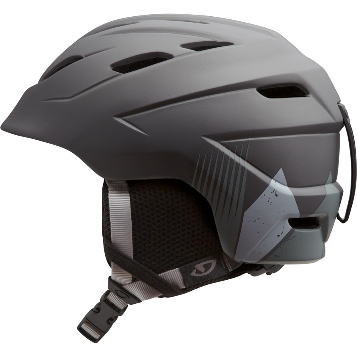photo: Giro Nine.10 Jr. snowsport helmet