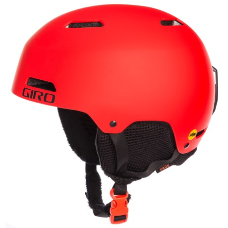photo: Giro Crue MIPS snowsport helmet