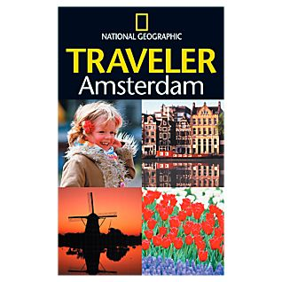 National Geographic Traveler Amsterdam