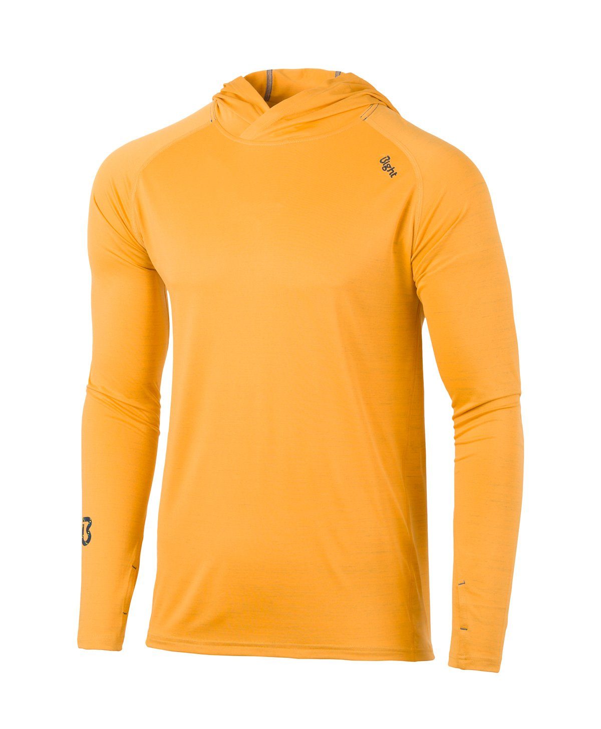 photo: Bight Gear Solstice Graphene Hoody base layer top